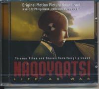Naqoyqatsi : BO du film de Godfrey Reggio