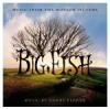 Big fish : BO du film de Tim Burton