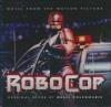 Robocop : BO du film de Paul Verhoeven