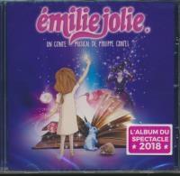 Emilie Jolie : un conte musical de Philippe Chatel