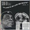 Planets of life or death : Amiens 73