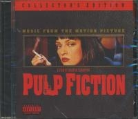 Pulp fiction : BO du film de Quentin Tarantino