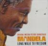 Mandela, long walk to freedom : BO du film de Justin Chadwick