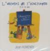 Univers de l'écocitoyen de 9 à 10 ans (L')