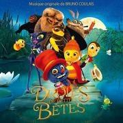 Drôles de petites bêtes : BO du film d'Antoon Krings et Arnaud Bouron