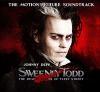 Sweeney Todd : BO du film de Tim Burton