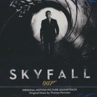 Skyfall : BO du film de Sam Mendès