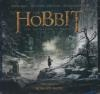 Hobbit, la désolation de Smaug (Le) : BO du film de Peter Jackson