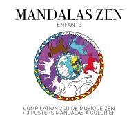 Zen mandalas - enfants