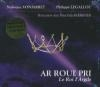 Ar roue pri = Le roi d'Argile