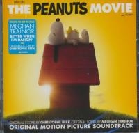 Peanuts movie (The) : BO du film d'animation de Steve Martino
