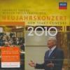 Neujahrskonzert 2010 = Concert du nouvel an 2010 (Le)