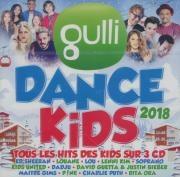 Gulli kids 2018