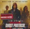 Mission impossible, Ghost protocol : BO du film de Brad Bird