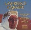 Lawrence d'Arabie : BO du film David Lean