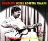 Complete Sister Rosetta Tharpe : vol 2 : 1943-1947
