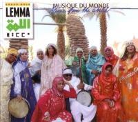 Algérie : femmes artistes de la Saoura