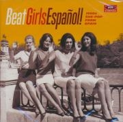 Beat girls español ! : 1960s she-pop from Spain