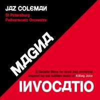 Magna invocatio - a gnostic mass for choir and orchestra inspired by...