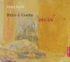 Hâfez & Goethe ; Divân