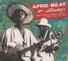 Afro beat airways : west african shock waves : Ghana & Togo 1972-1978