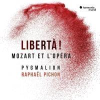Mozart et l'opéra