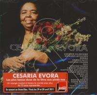 Cesaria Evora & ...