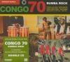 Congo 70 : rumba rock