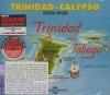 Trinidad-calypso 1939-1959