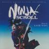 Ninja scroll : BO du film de Yoshiaki Kawajiri