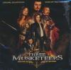 3 mousquetaires (Les) : BO du film de Paul W.S. Anderson