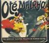 Oté maloya : the birth of electric maloya on Réunion island 1975-1986