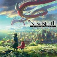 Ni no kuni 2 - Revenant kingdom : BO du jeu vidéo