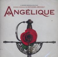 Angélique, marquise des anges : BO du film d'Ariel Zeitoun