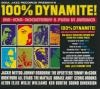 100% dynamite ! : Ska, soul, rocksteady & funk in Jamaica