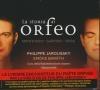 Storia di Orfeo (La)