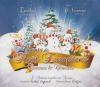 Chants de Noël européens : cuivres & choeurs