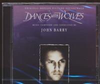 Danse avec les loups : B.O. du film de Kevin Costner