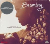 Becoming = Devenir : BO du film de Nadia Hallgren