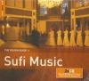 Rough guide to Sufi music (The)
