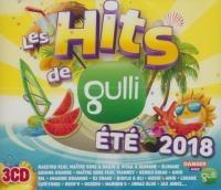 Hits de gulli - spécial été 2018 (Les)