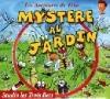 Aventures de Tino (Les) : mystère au jardin