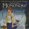 Princesse Mononoké : BO du film de Hayao Miyazaki