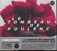 Tombeau de Poulenc (Le)