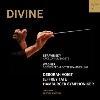 Divine : oeuvres pour soprano et orchestre
