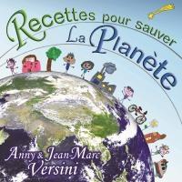 Recettes pour sauver la planète
