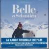 Belle et Sébastien : BO du film de Nicolas Vanier