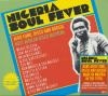 Nigeria soul fever : afro funk, disco and boogie : west African disco mayhem!