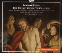 Der blutige und sterbende Jesus