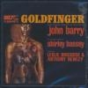 Goldfinger : BO du film de Guy Hamilton